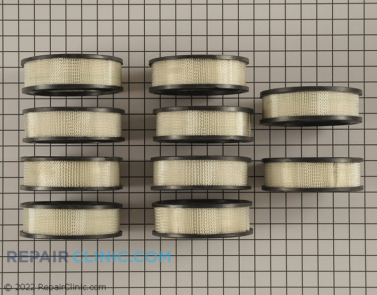 Air Filter 100-998 Alternate Product View