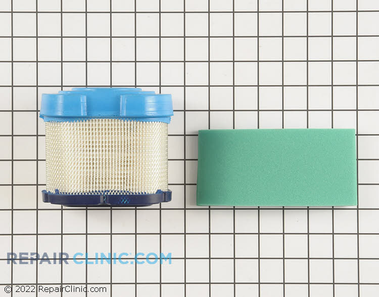 Air Filter 102-008 Alternate Product View