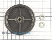 Deck Wheel - Part # 1603474 Mfg Part # 210-247