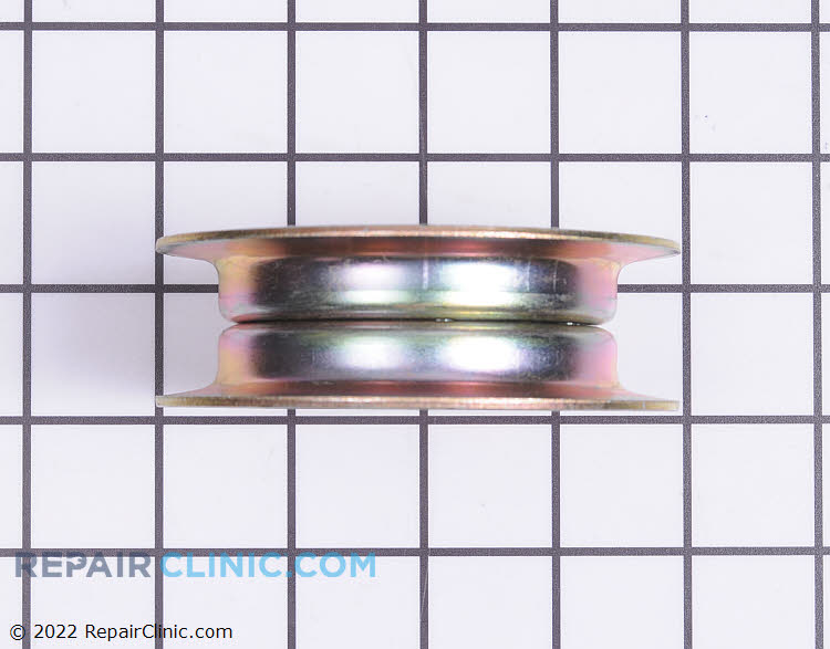 Flat Idler Pulley 280-085 Alternate Product View