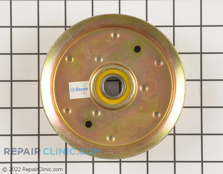 Flat Idler Pulley 280-241 Alternate Product View
