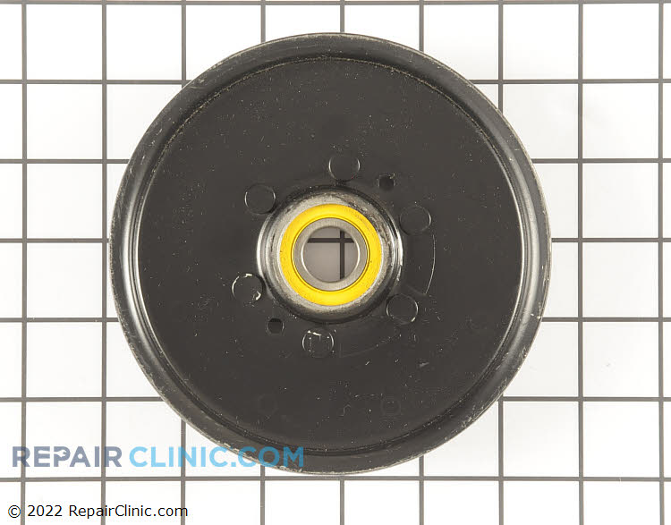Flat Idler Pulley 280-906 Alternate Product View