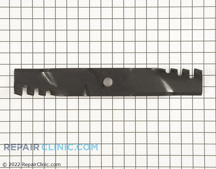 Toothed Blade 302-288 Alternate Product View