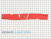 Mulching Blade - Part # 1604016 Mfg Part # 355-197
