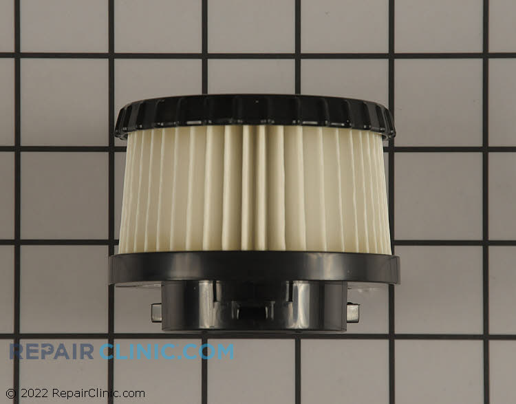 Air Filter 3DJ0360000 Alternate Product View