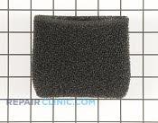 Foam Filter - Part # 1605636 Mfg Part # 1700750600