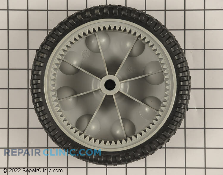 Wheel Assembly 1765750 Alternate Product View