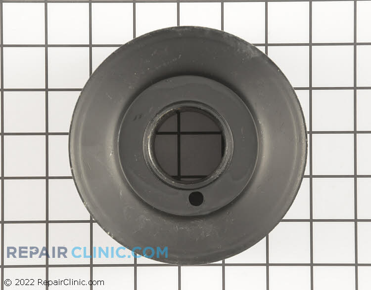 Double Pulley 756-0638 Alternate Product View