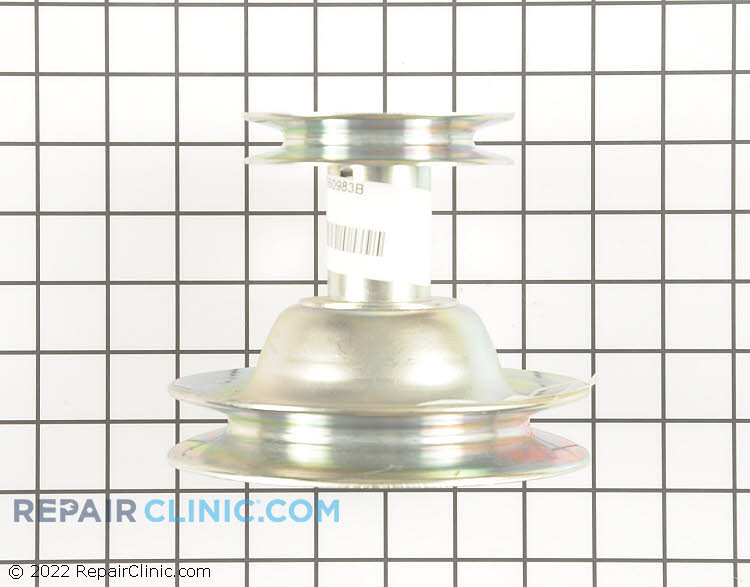 Engine Pulley 756-0983B Alternate Product View