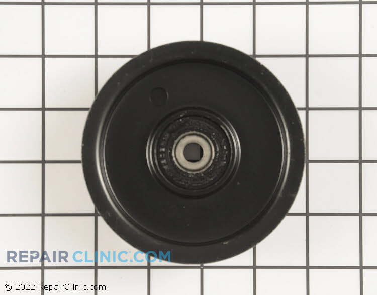 Flat Idler Pulley 756-0627D Alternate Product View