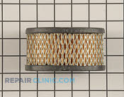 Air Filter - Part # 1606487 Mfg Part # 33268