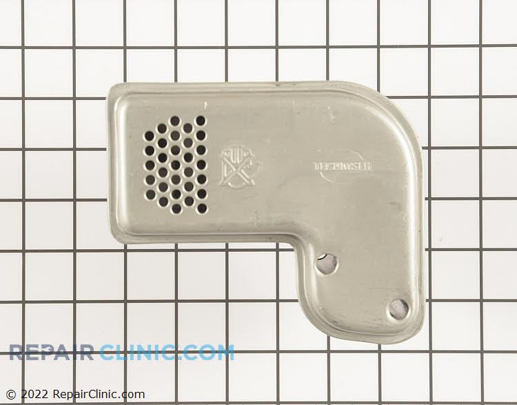 Muffler 34185B          Alternate Product View
