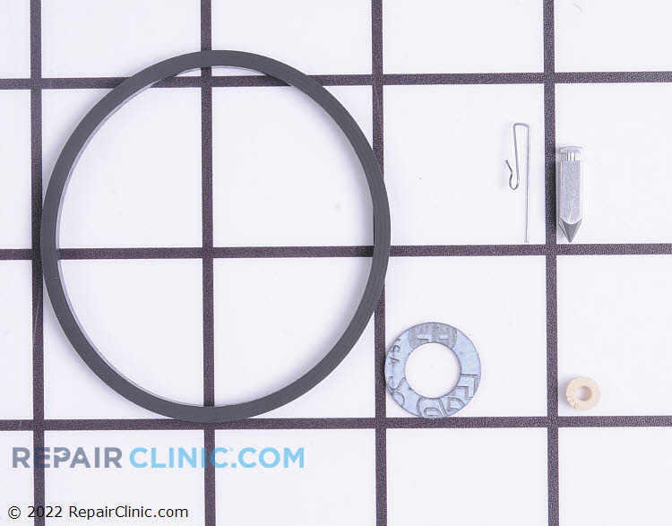 Carburetor Repair Kit 631021B         Alternate Product View