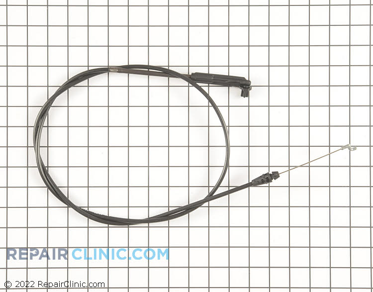Control Cable 104-8676 Alternate Product View