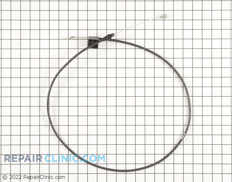 Brake Cable 92-7738 Alternate Product View