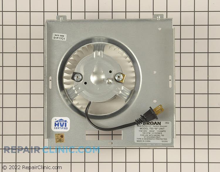 Fan Motor S97017703 Alternate Product View