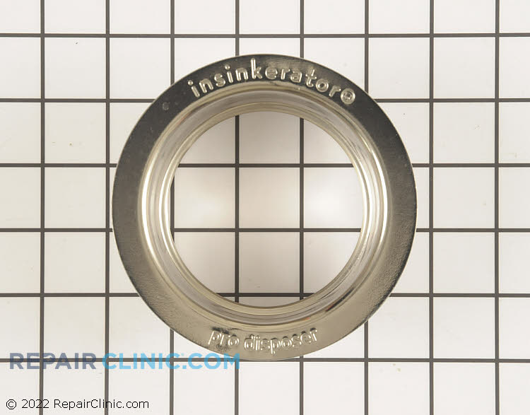 Flange 10025S Alternate Product View