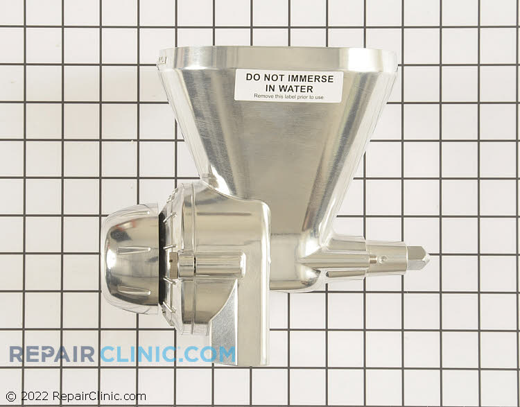 Grain Mill WPW10318099 Alternate Product View