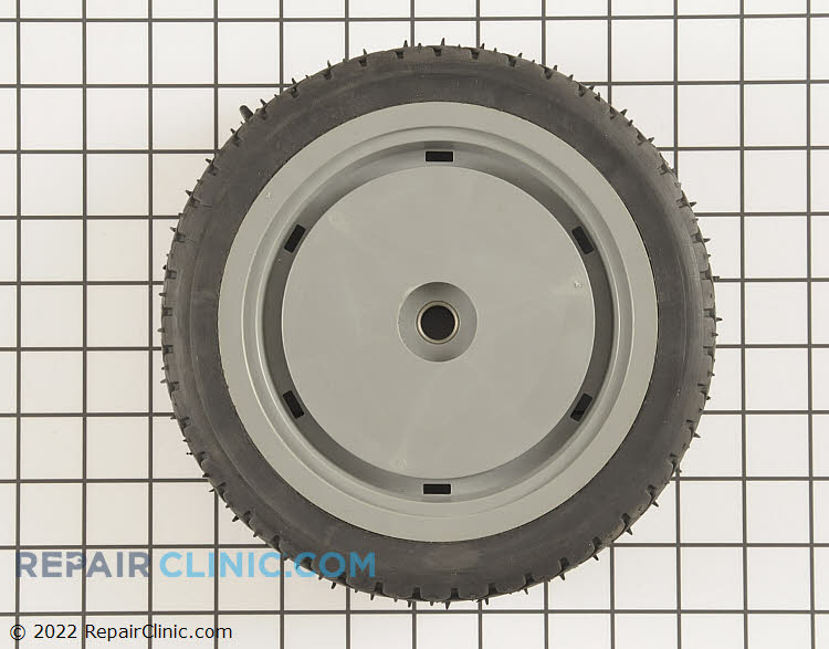 Wheel 98-7130 Alternate Product View