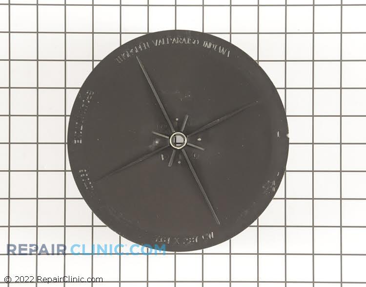 Blower Wheel S99020284 Alternate Product View