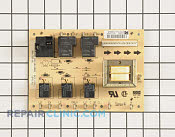 Relay Board - Part # 499739 Mfg Part # 318022002