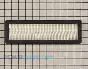 Air Filter - Part # 1608628 Mfg Part # 40120101