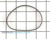 Drive Belt - Part # 1609837 Mfg Part # 2031329