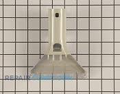Vacuum Hose Attachment - Part # 1609855 Mfg Part # 2159151