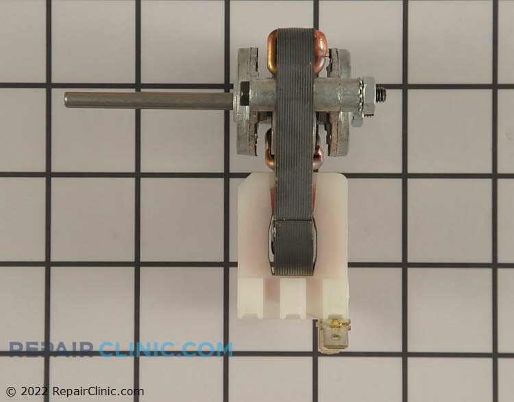 Condenser Fan Motor 80-54378-00 Alternate Product View