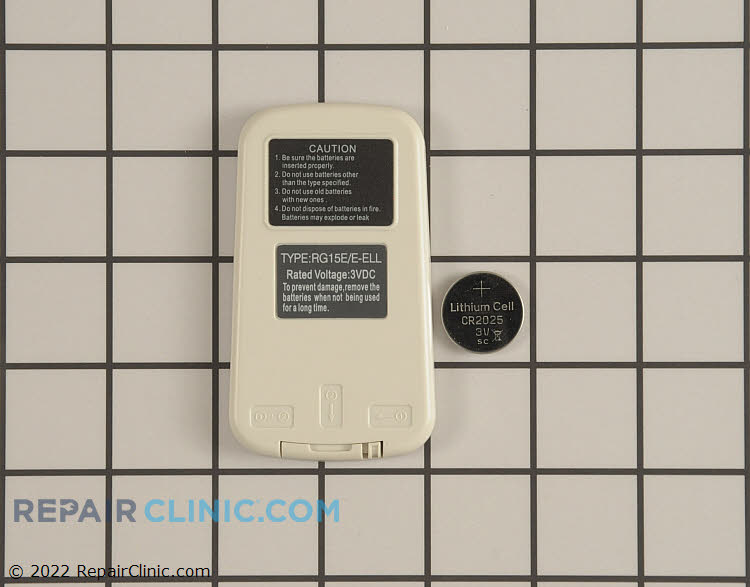 Remote Control 5304477003 Alternate Product View