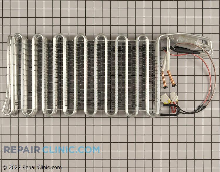 Evaporator DA59-00233H Alternate Product View