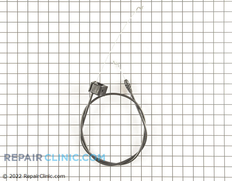Brake Cable 115-4579 Alternate Product View