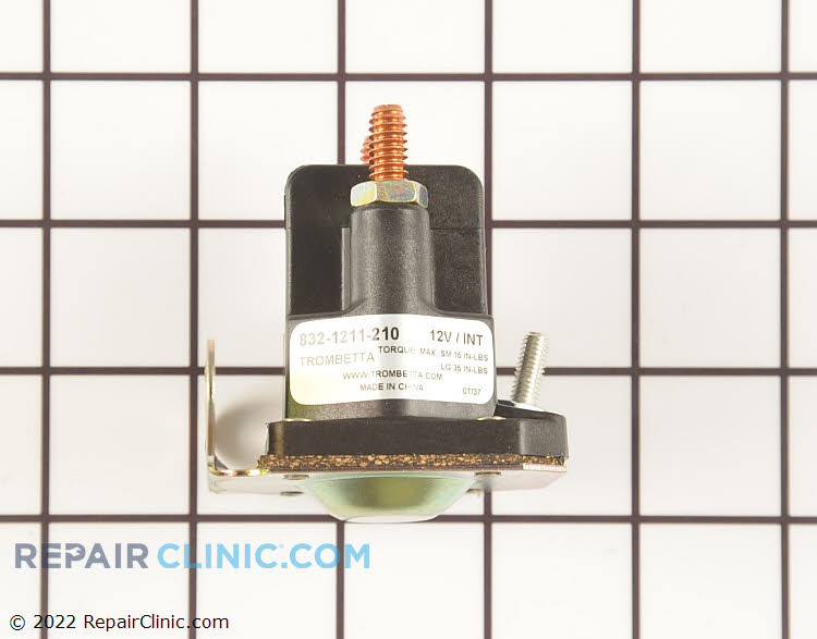 Starter Solenoid 925-0771 Alternate Product View