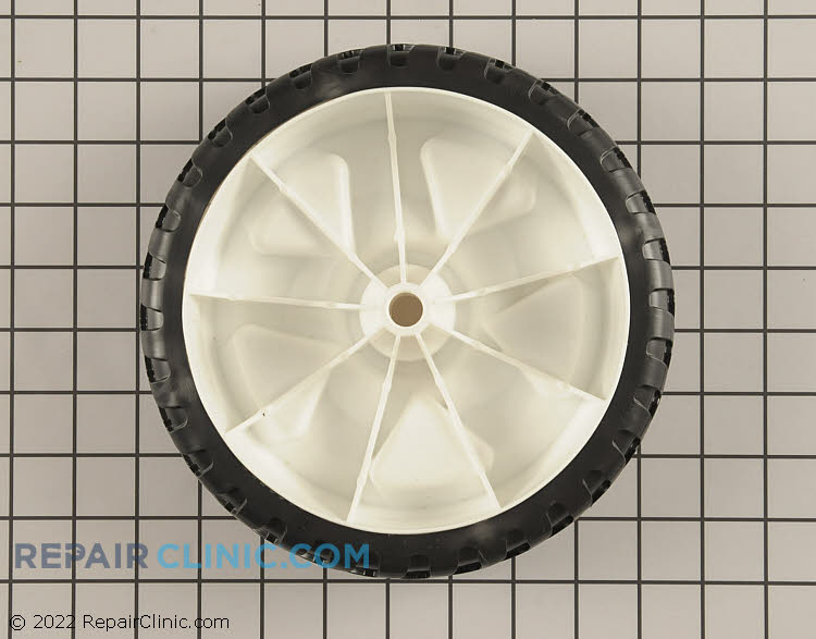Wheel Assembly 115-2894 Alternate Product View