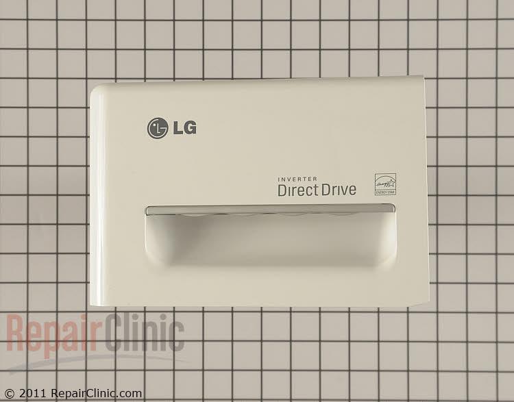 Detergent Dispenser AGL31660907 Alternate Product View