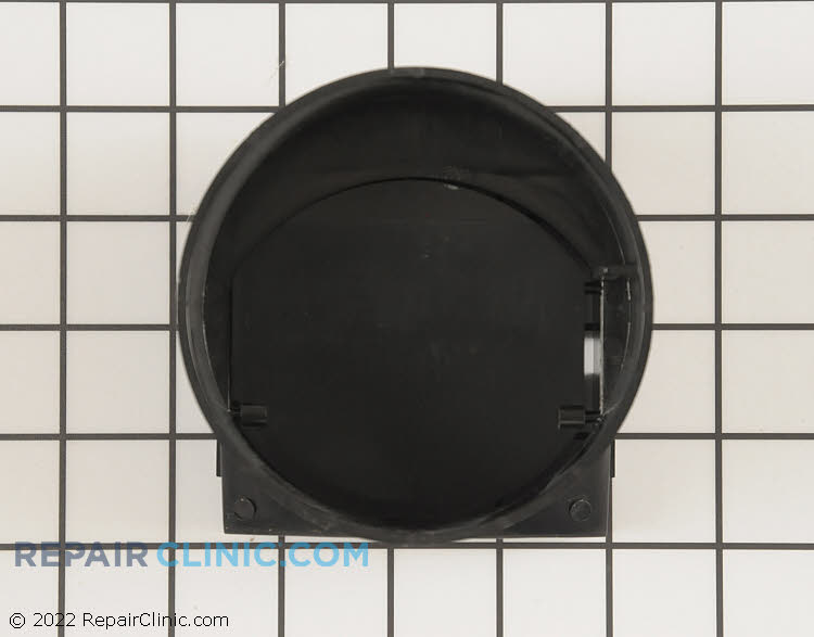 Vent Connector S97009595 Alternate Product View