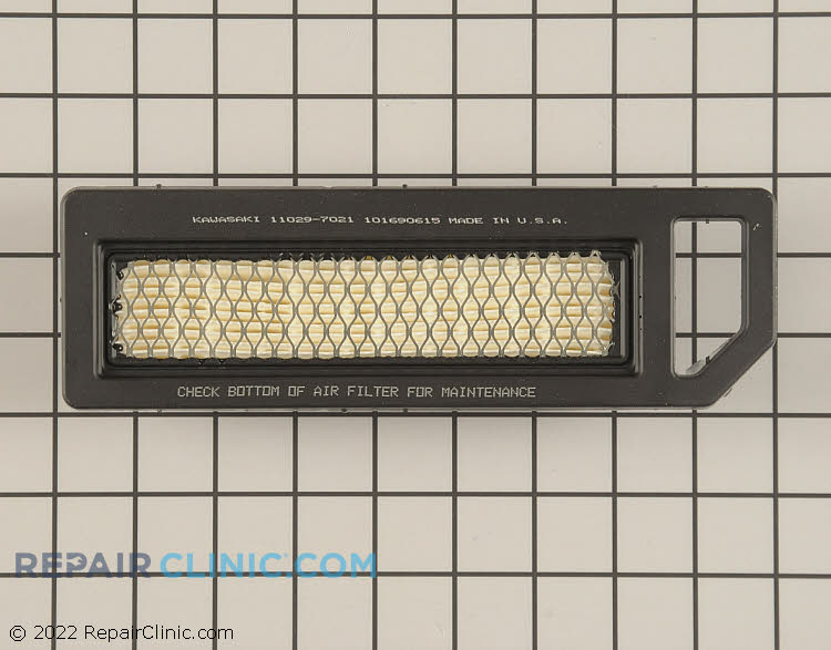 Air Filter 11029-0018      Alternate Product View
