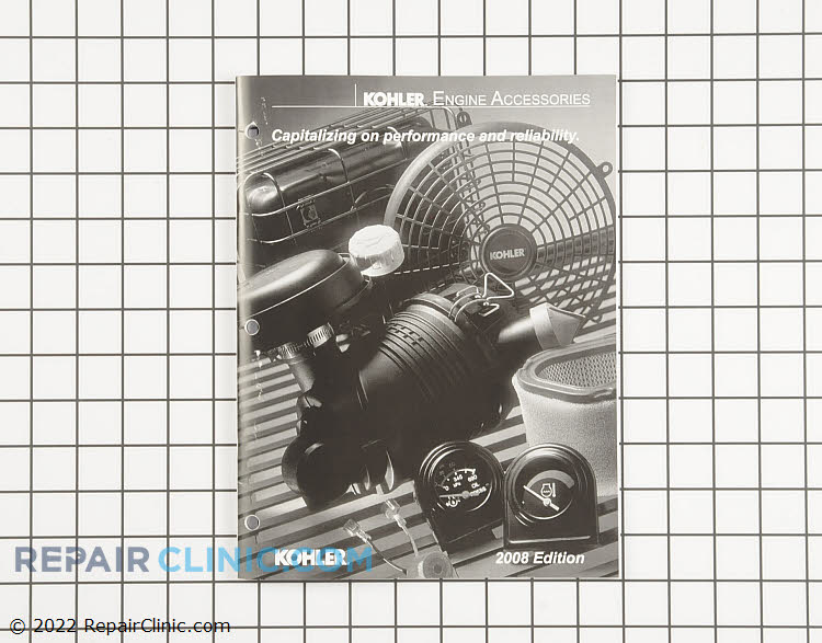 Parts Catalog E1953K          Alternate Product View