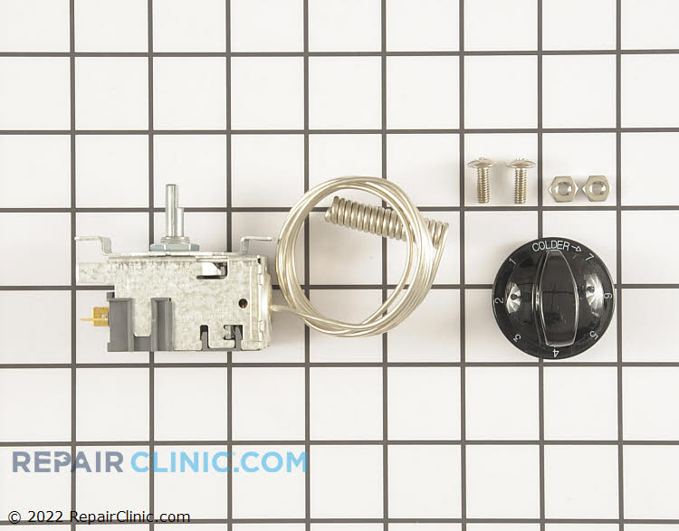 Temperature Control Thermostat 2766-S          Alternate Product View