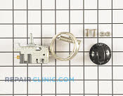 Temperature Control Thermostat - Part # 4502670 Mfg Part # 80-54738-00