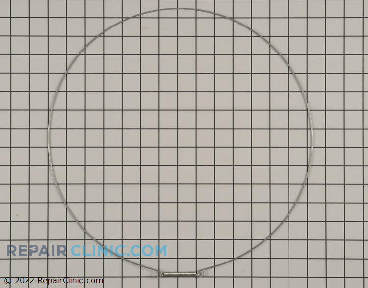 Boot Seal Retaining Ring 2W20017F Alternate Product View
