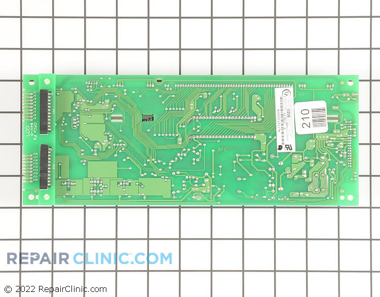 Oven Control Board 00671729 Alternate Product View