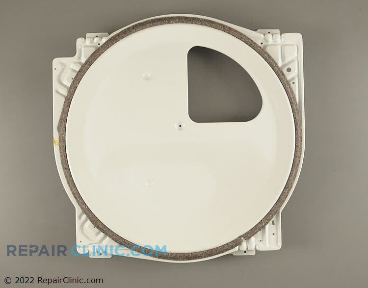 Rear Bulkhead 502614WP Alternate Product View