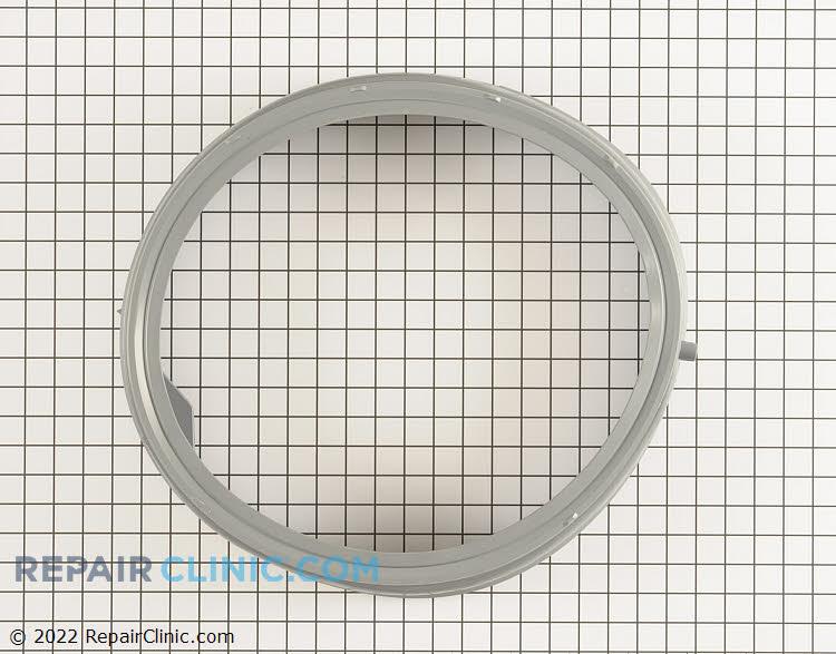 Door Boot Seal 4986ER0001B     Alternate Product View