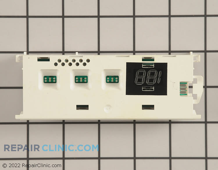 Main Control Board 00424674 Alternate Product View