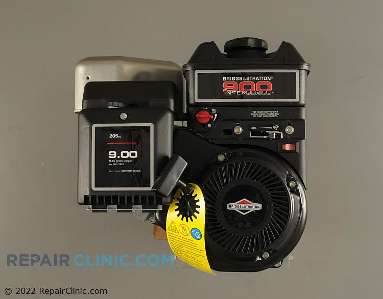 Specification<br><br>Application:Horizontal Shaft Utility<br>Choke Control:Manual<br>Crank Diameter:3/4<br>Crank End Tap Size:5/16-24<br>Crank Length:2-27/64<br>Displacement:208cc