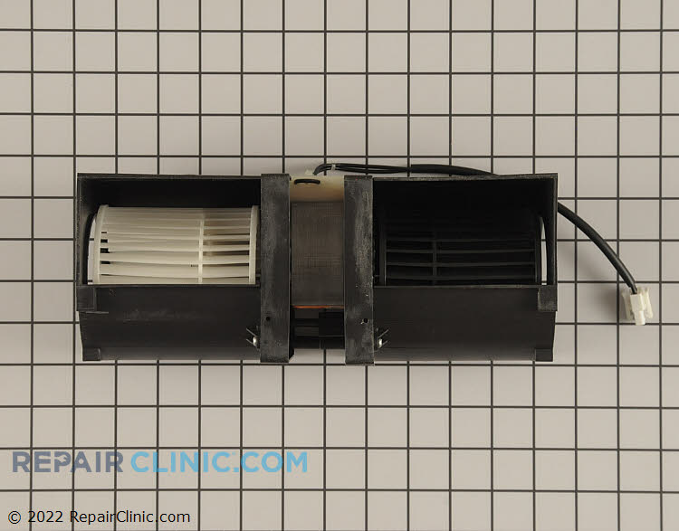 Exhaust Fan Motor 6549W1V005A Alternate Product View