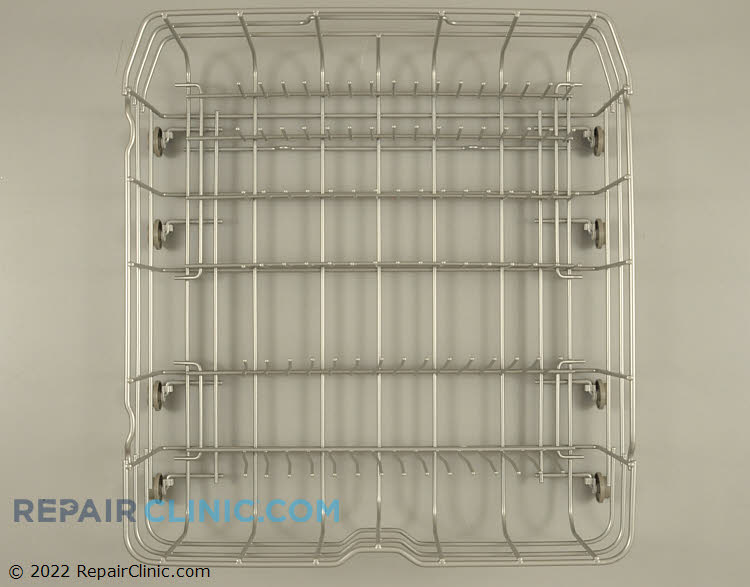 Lower Dishrack Assembly 3751DD1006B Alternate Product View