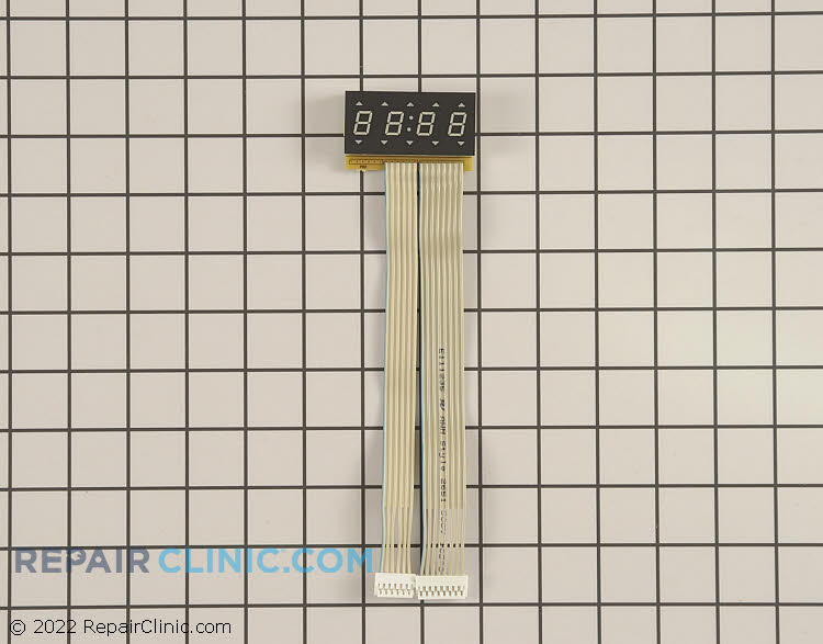 Display Board WPW10124269 Alternate Product View