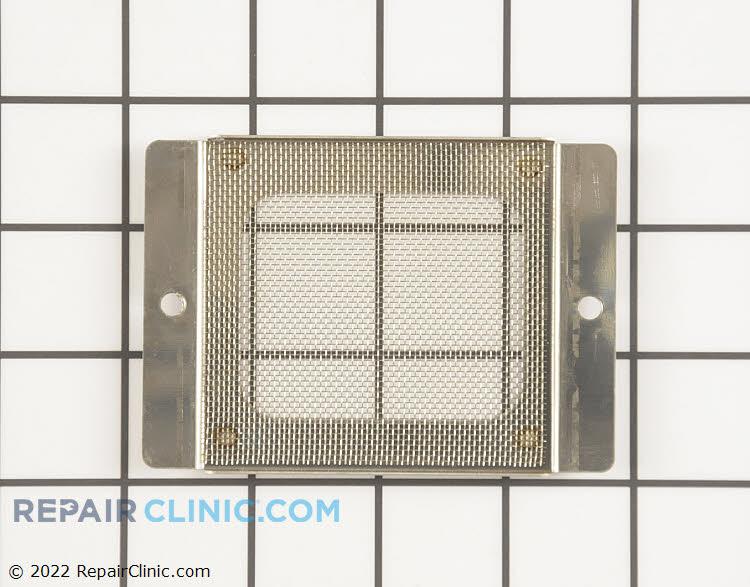 Vent Damper WJ85X139 Alternate Product View